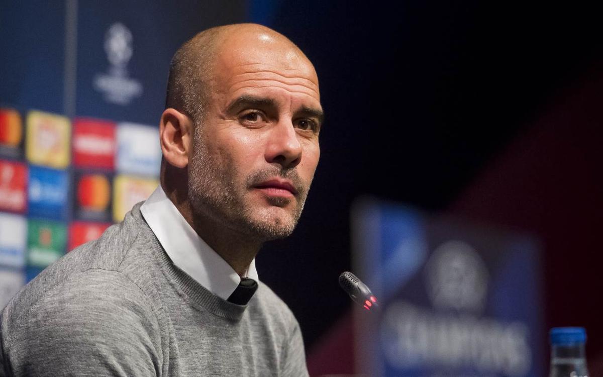 Éloges et fair-play avant FC Barcelone - Manchester City