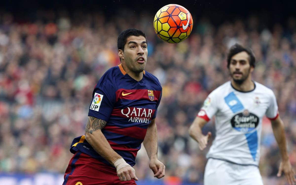 Confirmado el horario del FC Barcelona – Deportivo de la jornada 8 de Liga