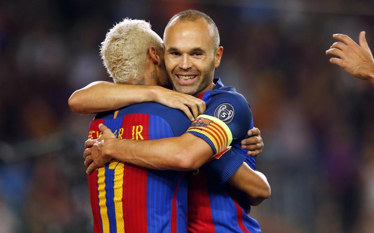 ボルシア・メンヘングラットバッハ – FCバルセロナ: プレビュー