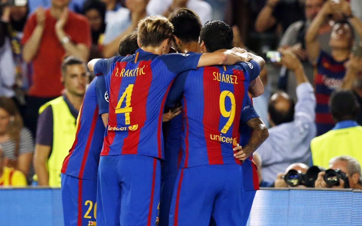 FC Barcelona - Atlético de Madrid: Duelo de los grandes y de estilos diferentes en el Camp Nou
