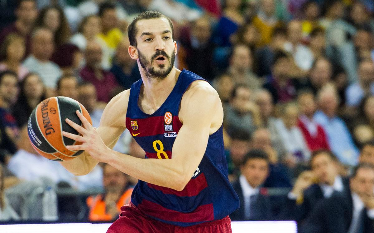 FC Barcelona Lassa - Reial Betis: Toca volver a la senda del triunfo