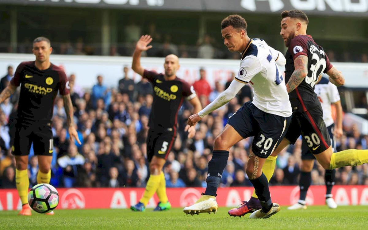Primera derrota del Manchester City a la Premier (2-0)
