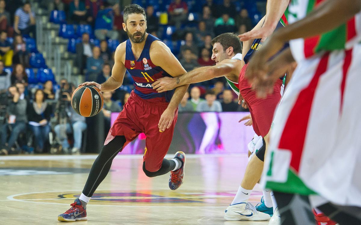 New era begins for basketball's Euroleague