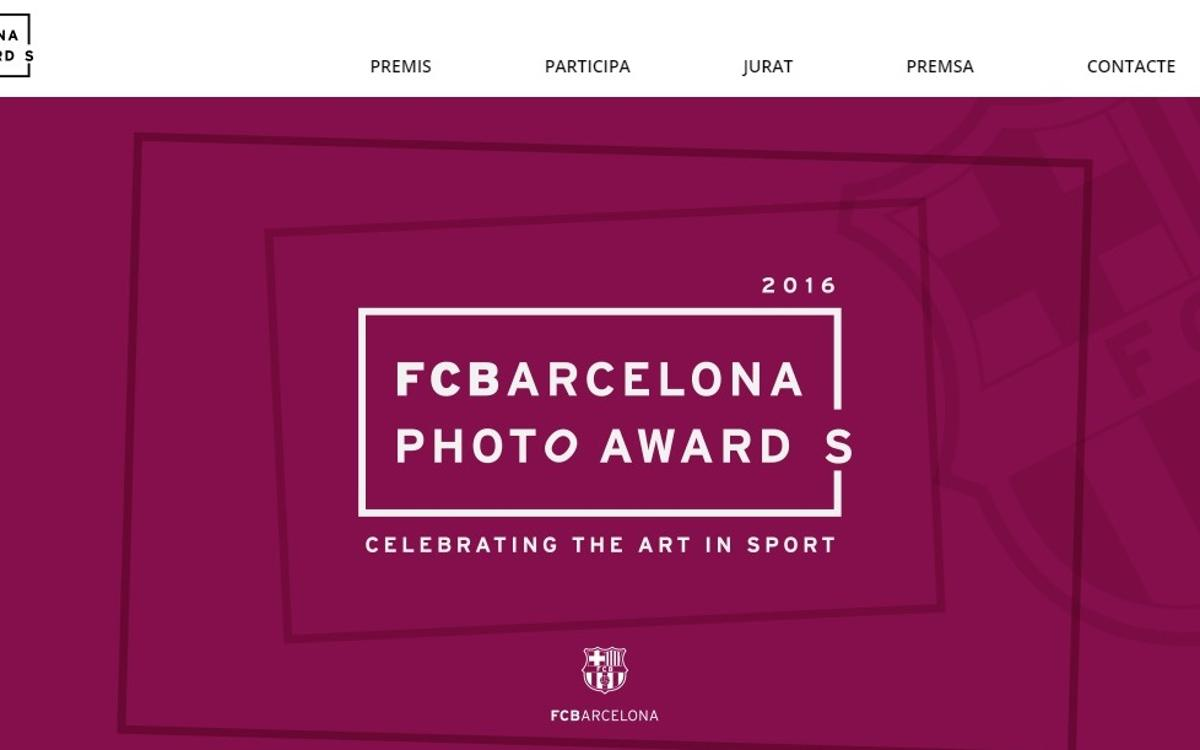 FCBarcelona Photo Awards show Club's commitment to photography