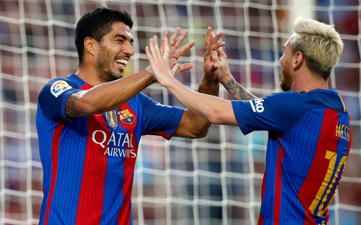 Albert Soler: We want to renew Rakitic, Suárez and Messi contracts