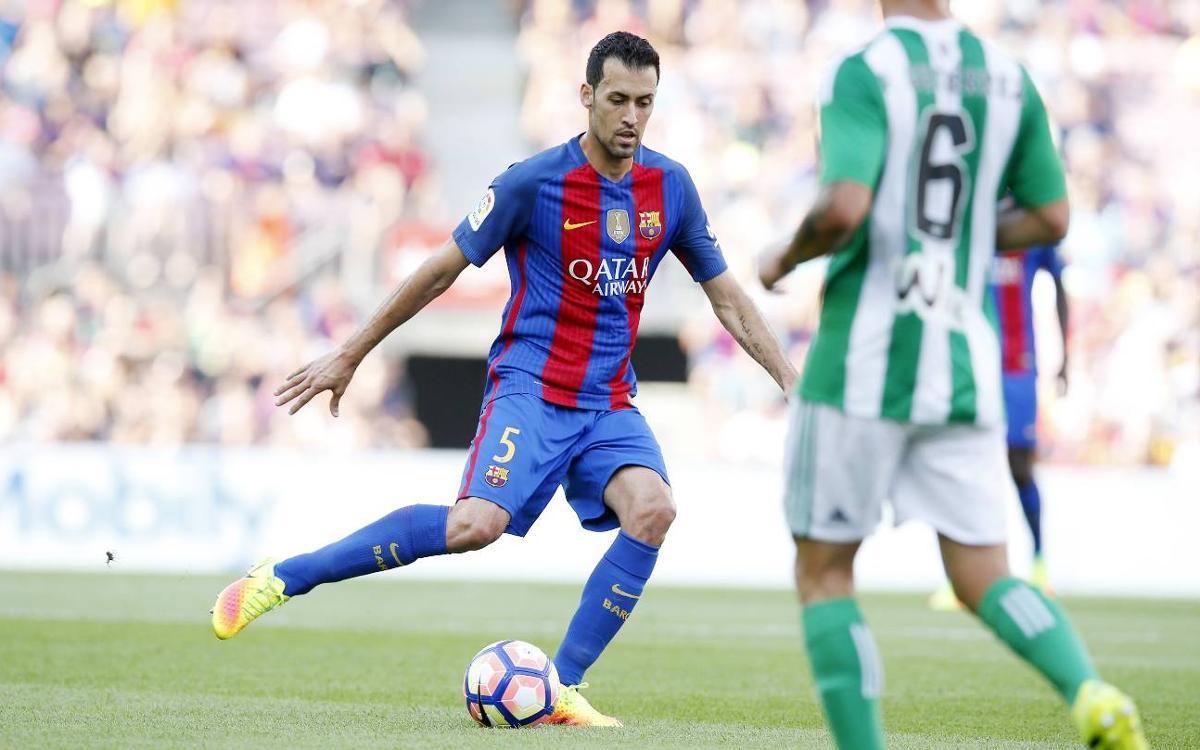 El FC Barcelona-Granada, sábado 29 a las 20.45 horas