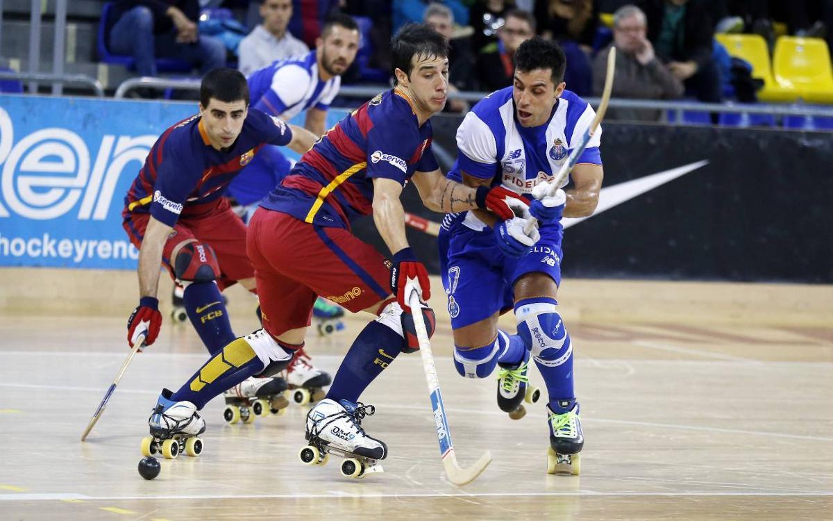 Porto, Bassano i Mérignac, los rivales en la fase de grupos de la Liga Europea