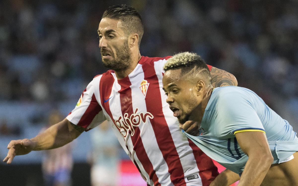 Rival watch: Sporting lose at Celta, Real Madrid held by Villarreal