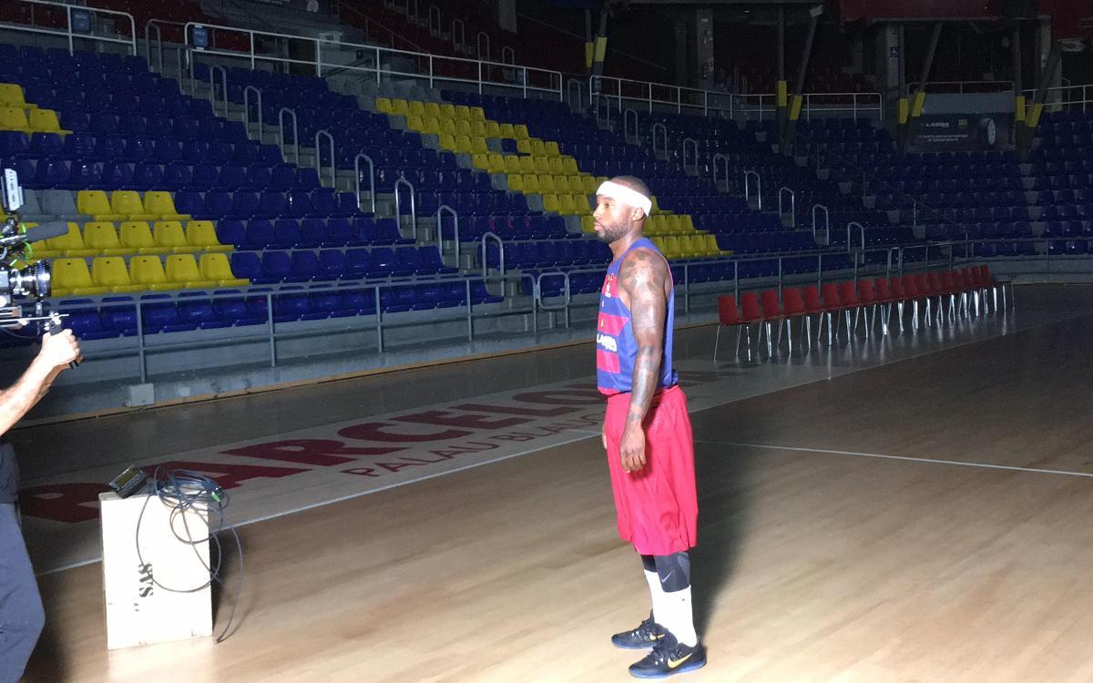 El nou espot del Barça Lassa