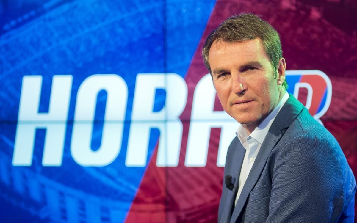 Todo lo que hay que saber sobre la Asamblea de Compromisarios, en Barça TV