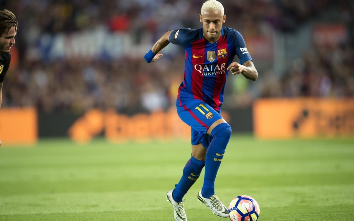 El FC Barcelona expressa la seva disconformitat amb la reobertura del cas DIS