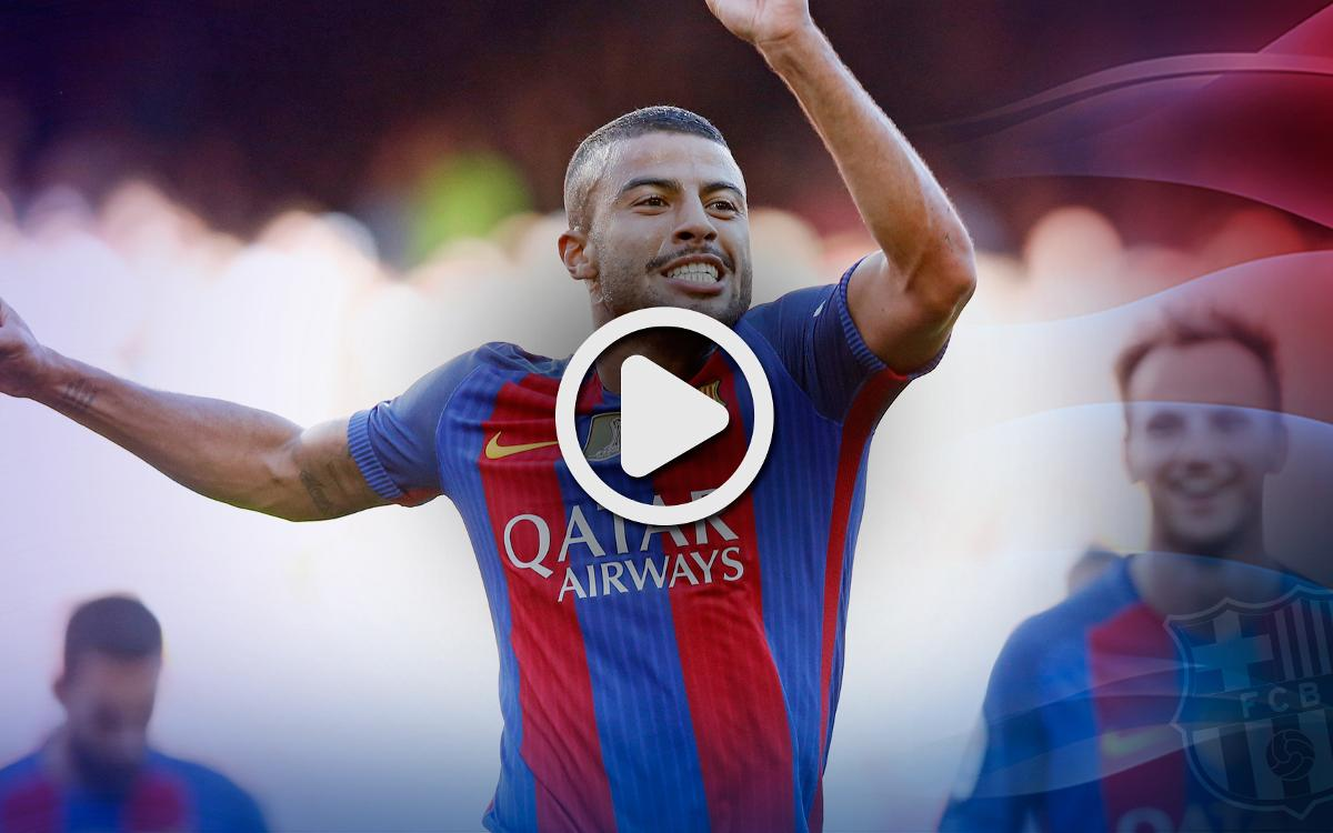 Les moments forts de FC Barcelone-Deportivo La Corogne, en vidéo