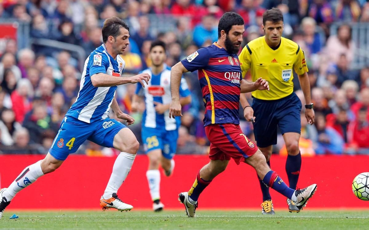 La Supercopa de Catalunya se jugará el 25 de octubre