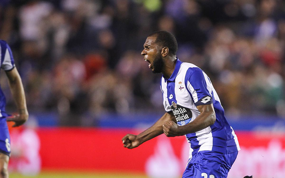 Rival Watch: A win for Deportivo, first defeat of the season for Manchester City