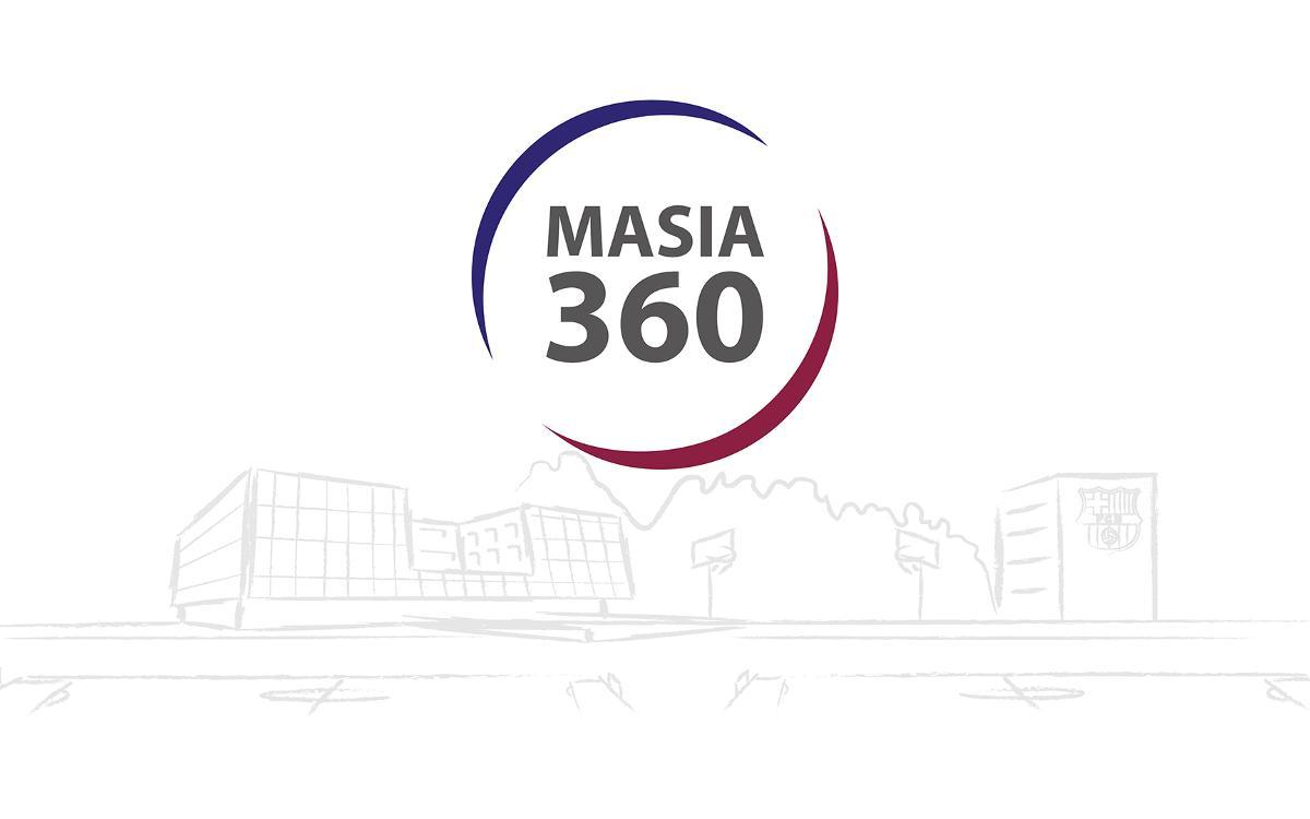 El projecte 'Masia 360' es presenta dimecres al Palau Blaugrana