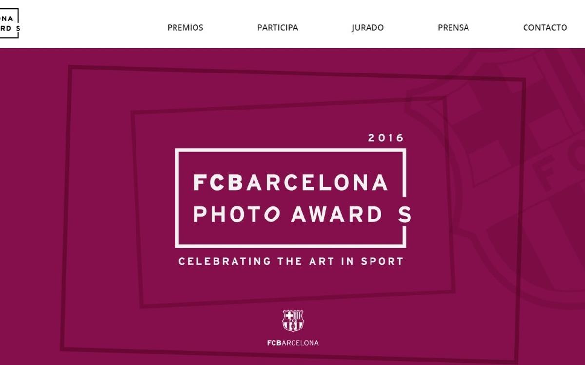Barça Cultura apoya la fotografía con los FCBarcelona Photo Awards