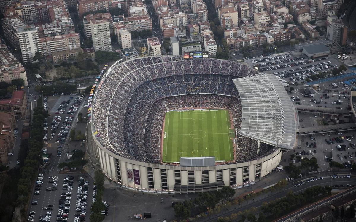 Camp Nou to hold world's most important football medicine and science congress
