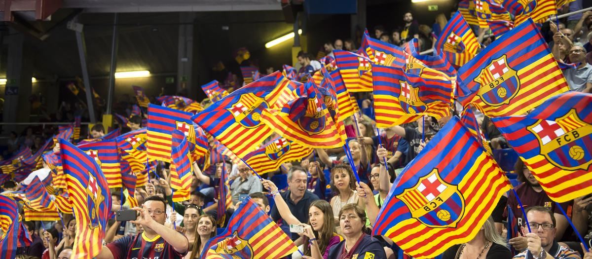 Barça Futsal