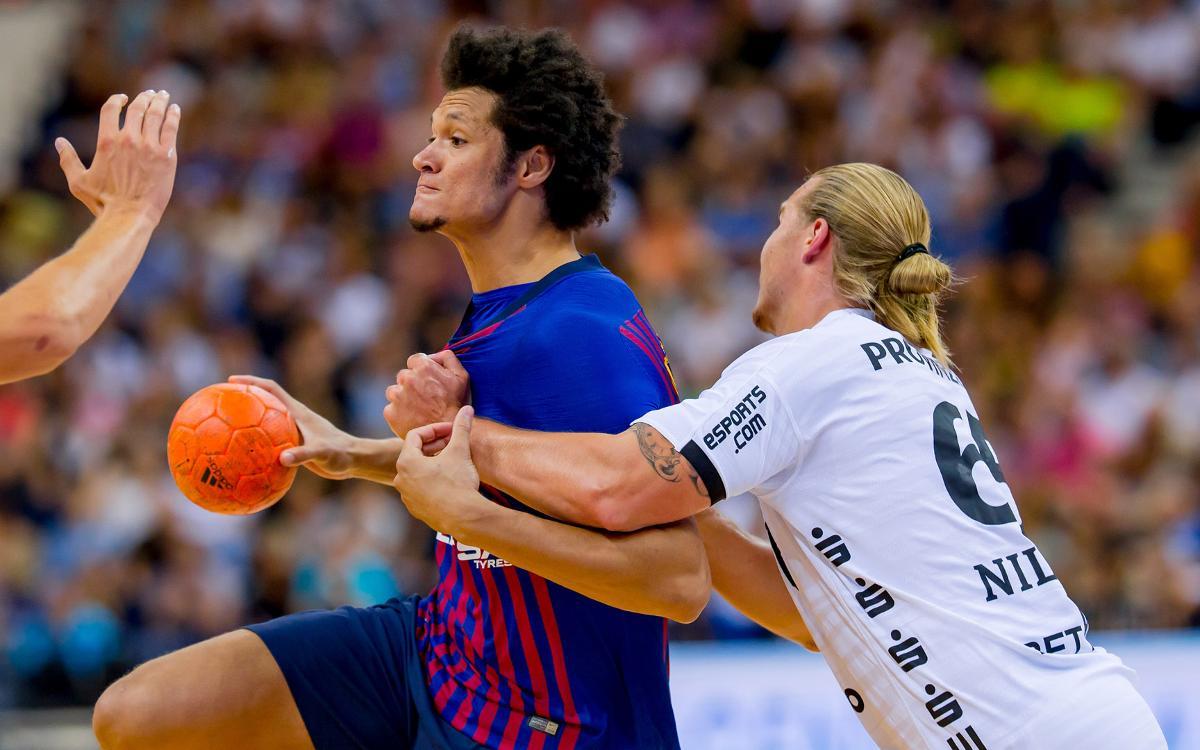 Montpeller – Barça Lassa: El segon amistós, a casa del campió d'Europa