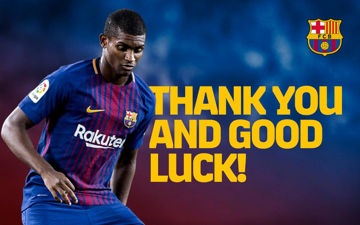 Agreement with US Sassuolo Calcio for the transfer of Marlon Santos