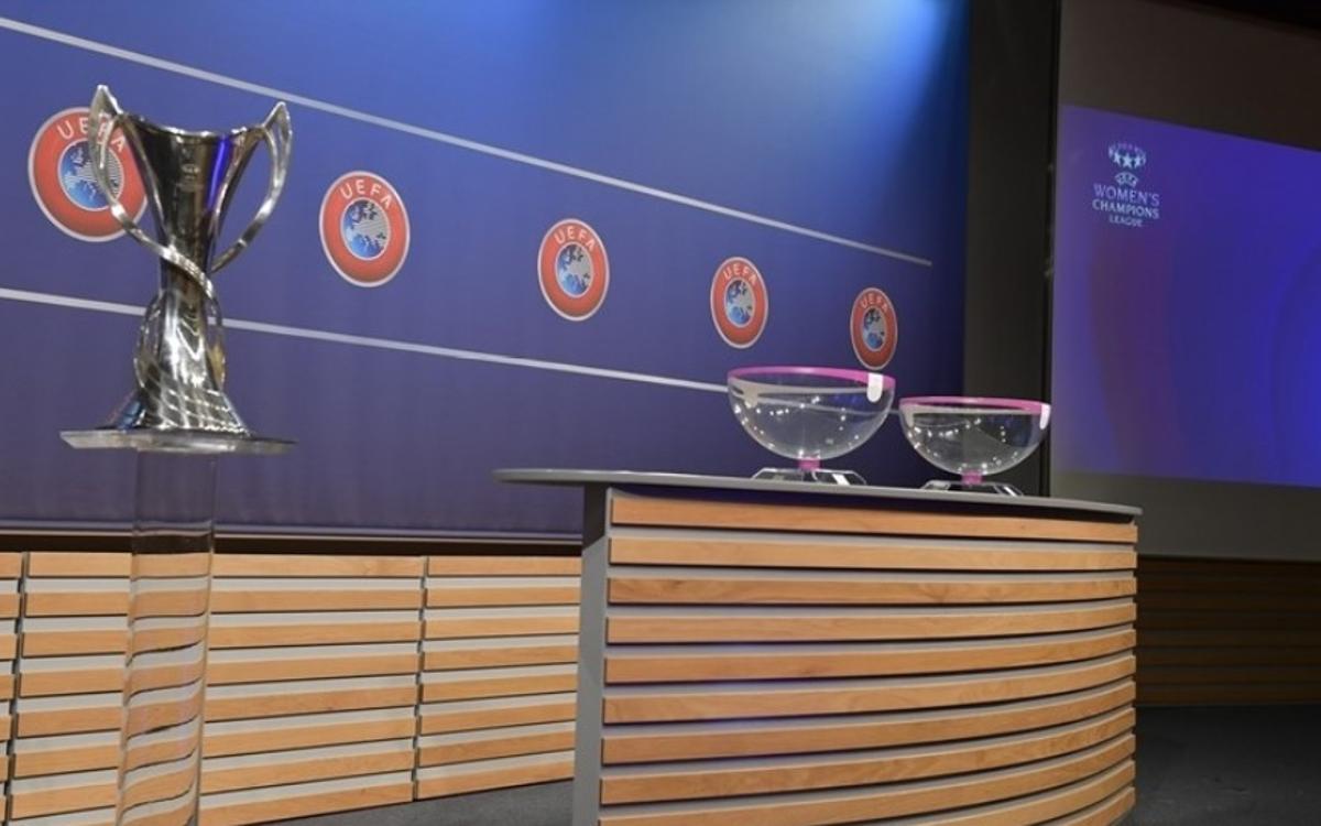 Definits els 15 possibles rivals a la Lliga de Campions