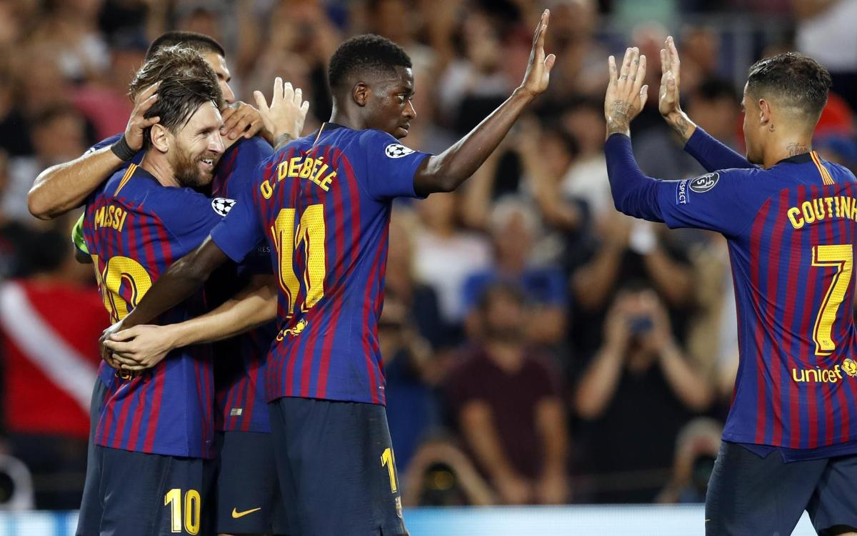 24 seasons without losing on European debut