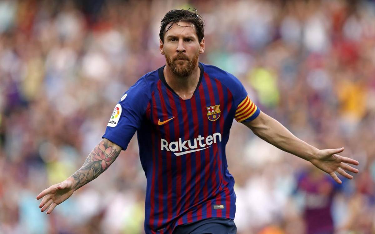 Real Sociedad - FC Barcelona: Vuelve la Liga con un escenario renovado
