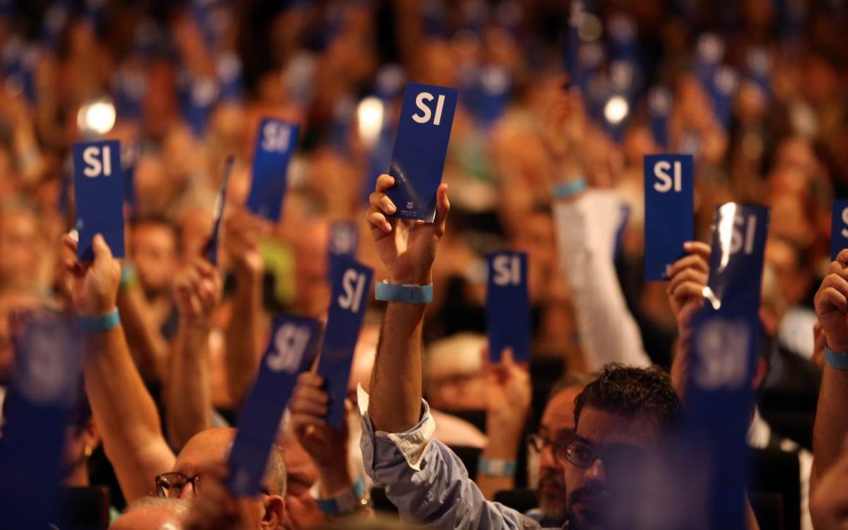 La Asamblea General de Socios Compromisarios coincidirá con el Barça - Sevilla