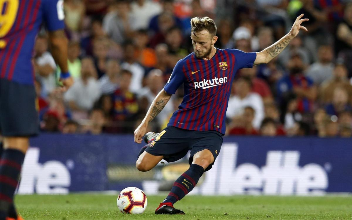 PREVIA FC Barcelona - SD Huesca: Duelo inédito en Liga