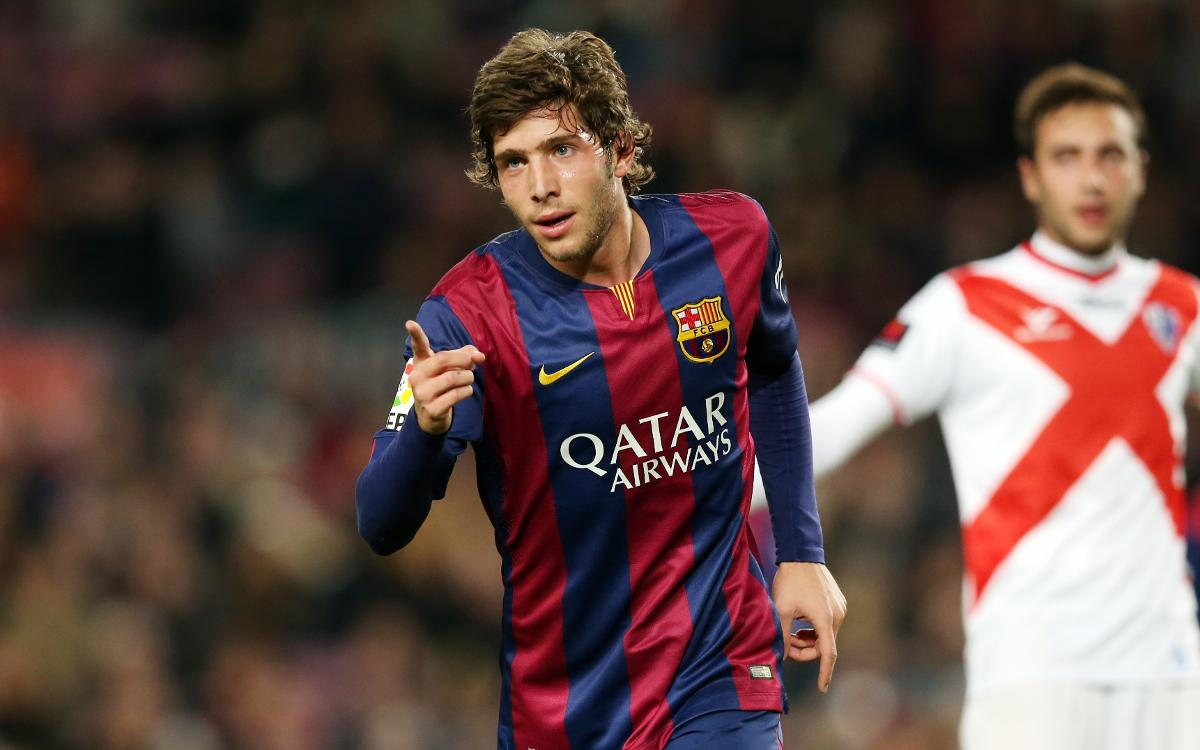 Huesca back at Camp Nou, this time in La Liga