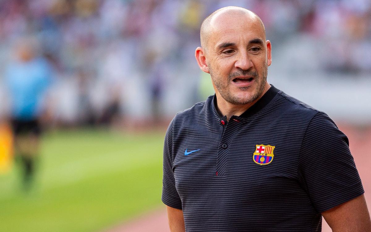 FC Barcelona Legends to play in Kolkata