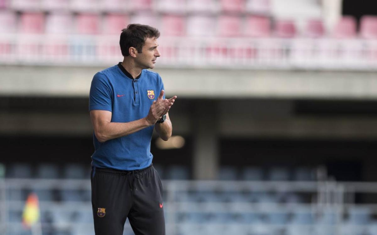 Gimnàstic Tarragona - Juvenil A: Empate a domicilio (0-0)