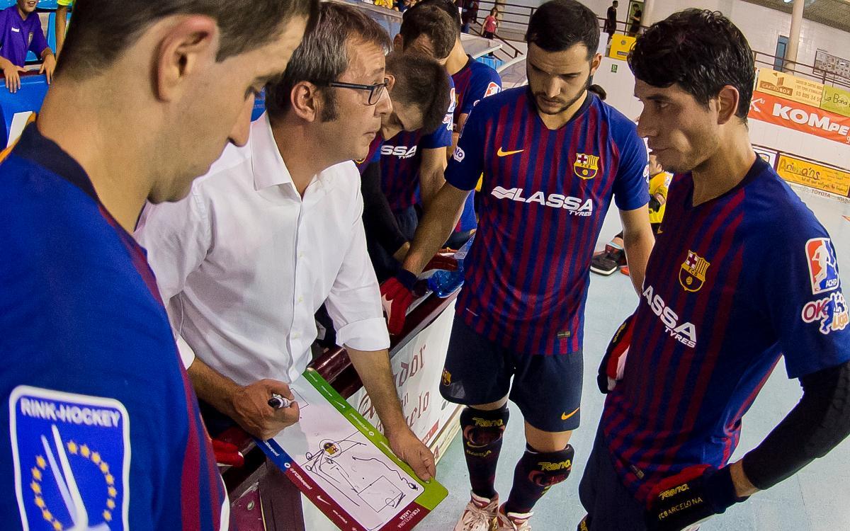 Barça Lassa – Citylift Girona: ¡La Liga Catalana se decide en Igualada!