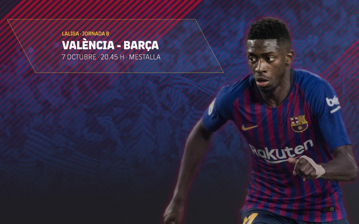 Venda d'entrades per al partit al camp del València