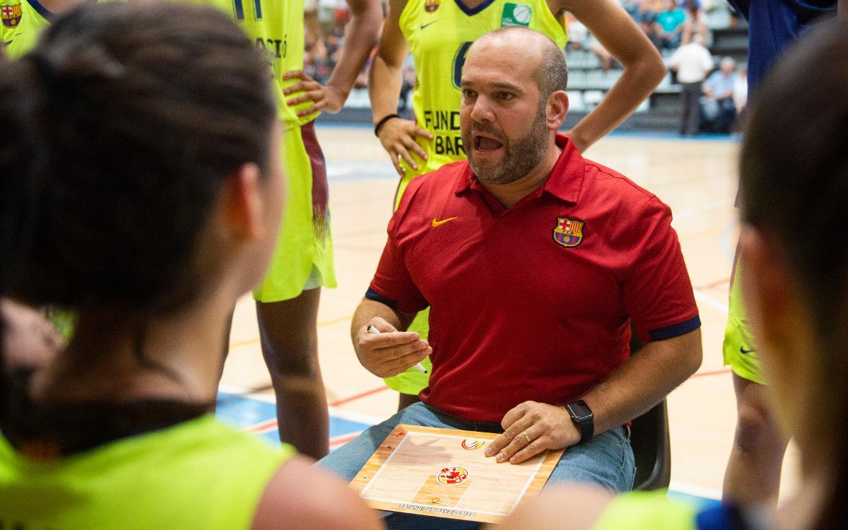 Isaac Fernández: