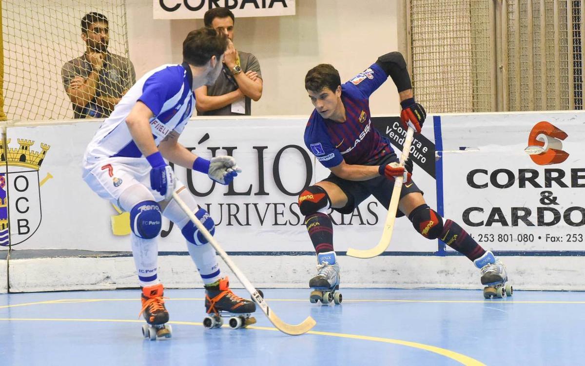 El Barça Lassa jugarà la Copa Intercontinental a San Juan
