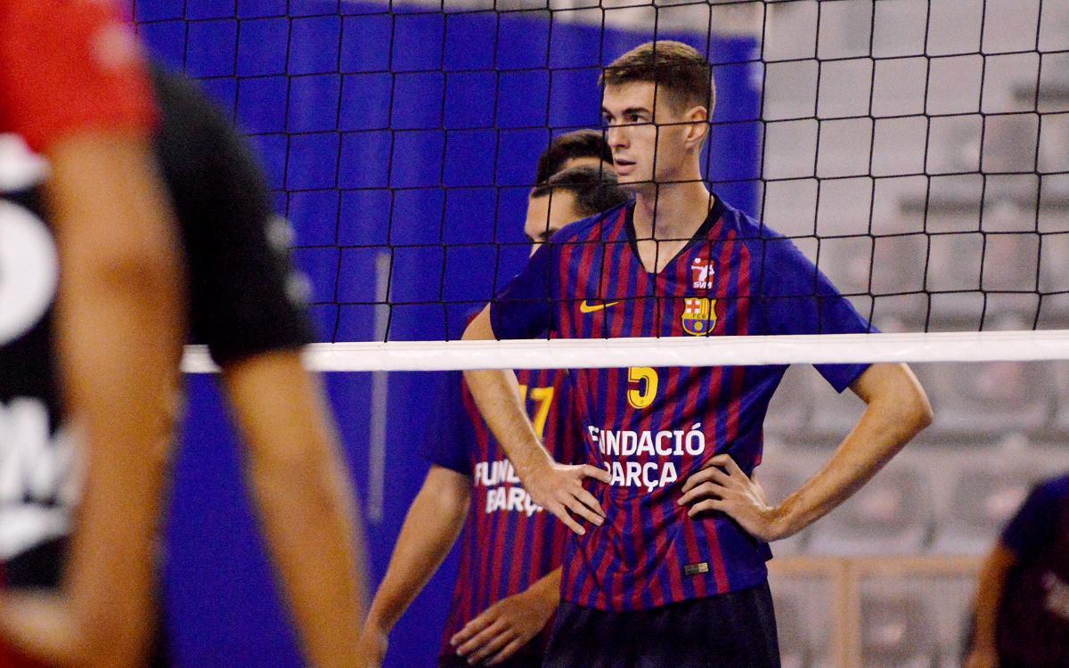 La Superliga empieza con un derbi y con la visita a Palma
