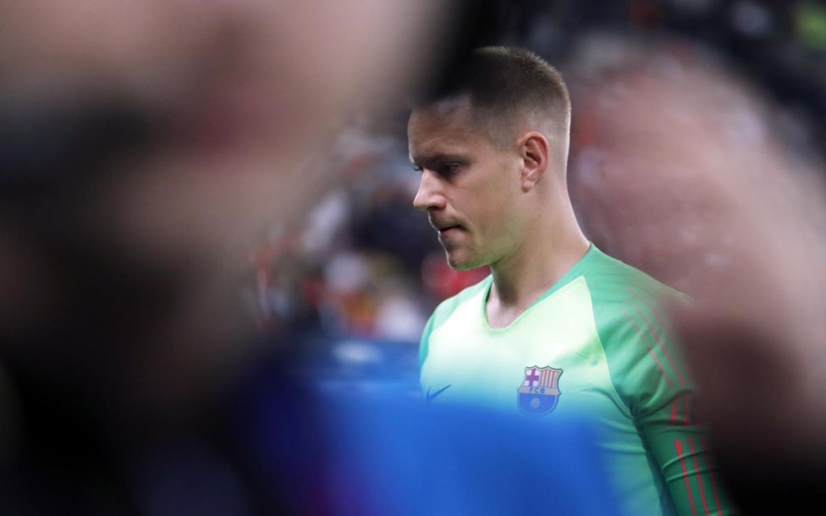 INSIDE VIEW: Tottenham v Barça