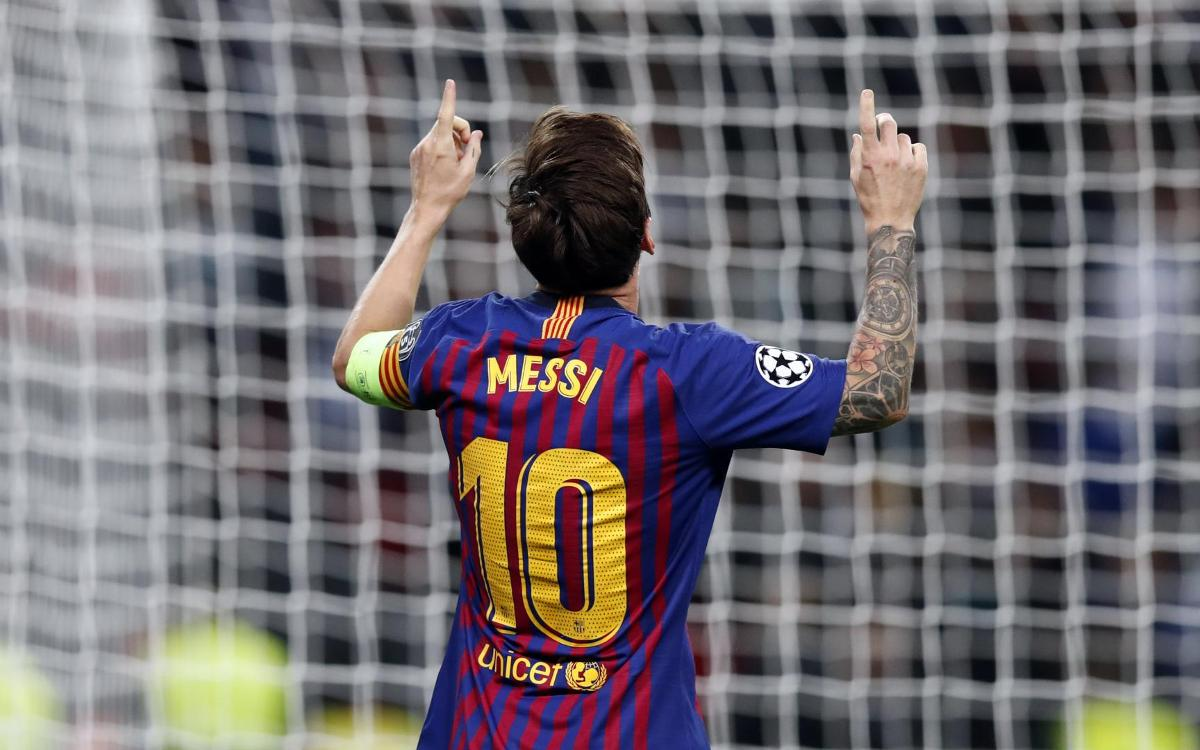 Tottenham Hotspur v FC Barcelona: Wonderful Wembley win (2-4)