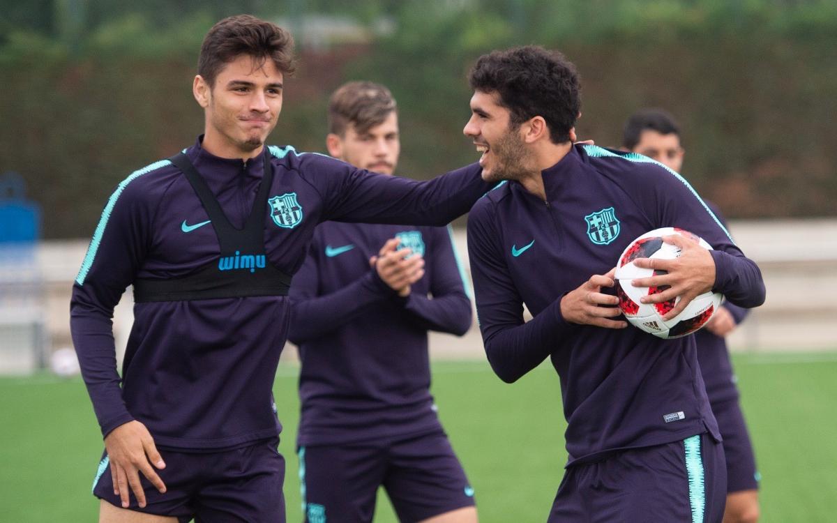 Ontinyent – Barça B: Que continuï la ratxa!