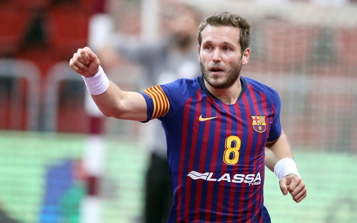 Montpellier HB – Barça Lassa: Un partidàs conegut amb la final en joc