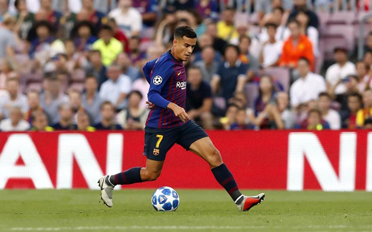 マッチプレビュー: FC バルセロナ vs インテル・デ・ミラン