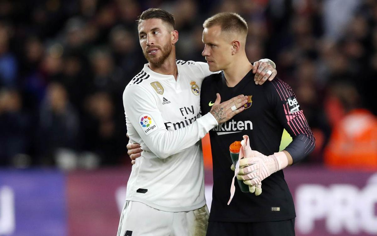The lowdown on Real Madrid