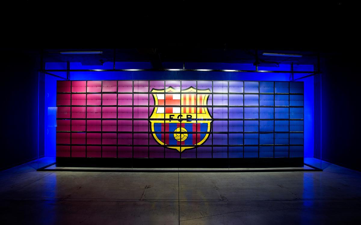 Museo FC Barcelona