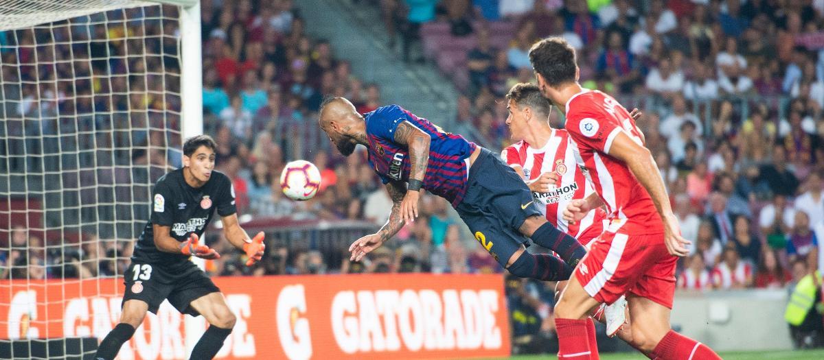 FC Barcelona 2 Girona 2.jpg