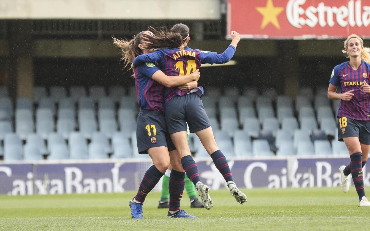 València CF - FC Barcelona Femení (prèvia): El Tourmalet acaba en un cim