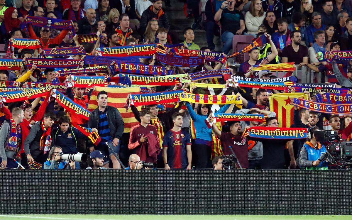 More than 600 supporters club members travel to Milan for Champions League game