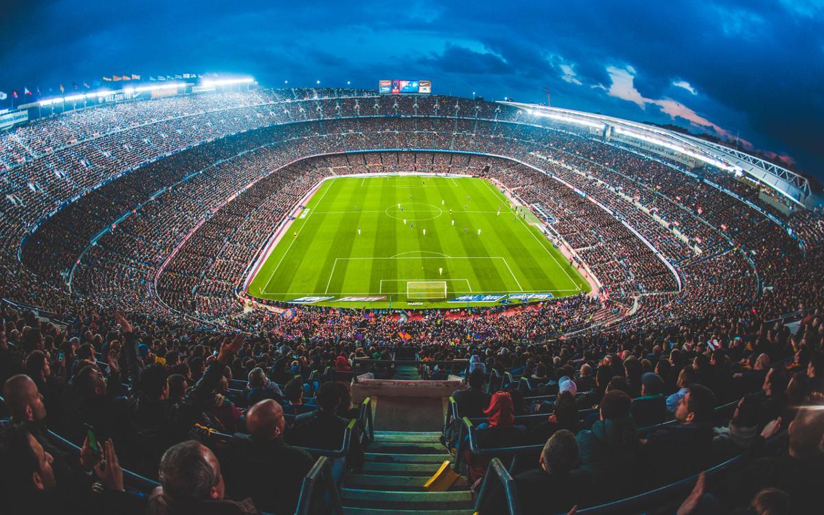 Invitacions per al partit de Copa contra el Llevant per als socis no abonats