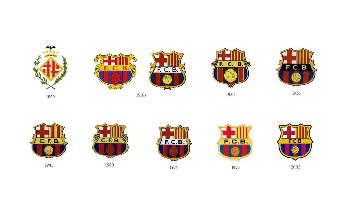 Download Barcelona Logo