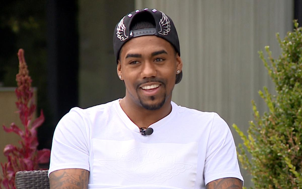 Malcom: 'Barça is like a family'
